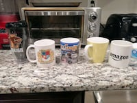 assorted mugs Wilmington, 19808