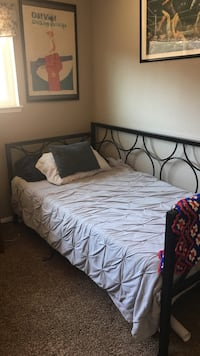 Twin Bed San Diego, 92120