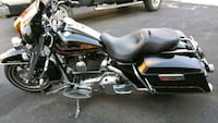 HARLEY DAVIDSON ROAD KING FLHR Methuen, 01844