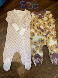Brand new baby girl clothes Edmonton, T6L 6J4