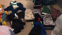 12-18 months 18 months 18-24 Infant Clothes  14 Shirts Baltimore, 21207