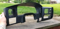 97-04 Dodge Dakota dash trim Monessen