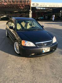 2004 Honda Civic Kibar