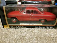 Special edition diecast car  Kaneohe, 96744