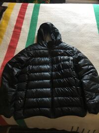 Nike down filled jacket Cambridge, N1R 4E4