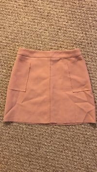 women's pink pencil skirt Vancouver, V6J 1H9