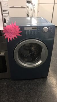 gray front-load clothes washer Toronto, M3J 3K7