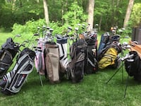 Golf clubs . Best  of best . Just dont use anymore.