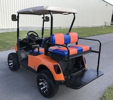 Great Ez Go Golf Cart-$1200-FOR SALE
