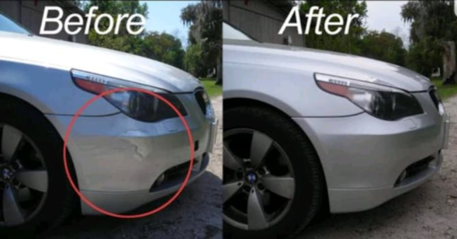 REMOVE SCRATCHES, RUST REPAIRS, PROTECTION WRAPS & e69ffcbc-4a16-45fb-9630-a40d3a637fca