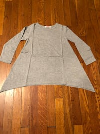 Kids shirt dress new size 11 Washington, 20002