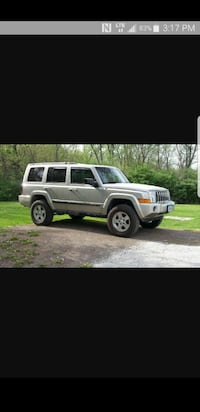 Jeep - Commander - 2007 Shelby, 28152