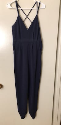 jumpsuit Atwater, 95301