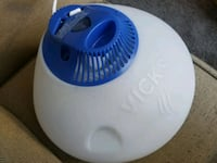 Vicks Humidifier (for 30 sq ft room) Camp Springs
