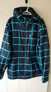 Billabong Winter Coat Barrie, L4N
