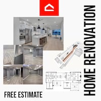 Select Renovation (Contracting, Residential, Commercial) Toronto