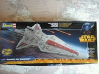Star Wars Republic Star Destroyer. NUEVO  Santa Coloma de Gramenet, 08914