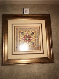 Framed picture  Baton Rouge, 70815