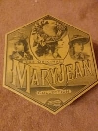 The Original Mary Jean Collection poster