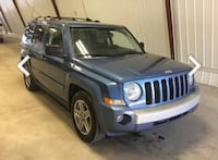 Jeep - Patriot - 2007 Edmonton, T5H 0Z1