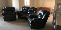 Recliner love seat and chairs  Lone Tree, 80124
