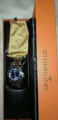 New Stuhrling Watch  Aspen Hill, 20906
