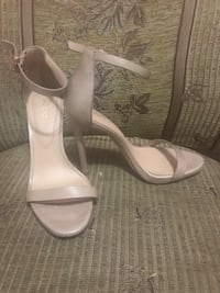Tan Aldo heels Bellflower, 90706