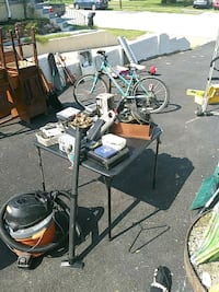 Yard sale sunday august 27 Nether Providence Township, 19086