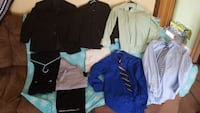 Boys's assorted clothes New Bedford, 02745