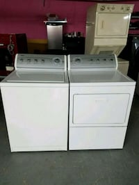 Kenmore electric washer and dryer  Woodbridge, 22191