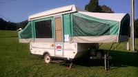 2005 Coachman Clipper Camper 38 km