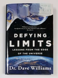 Defying Limits: Lessons from the Edge of the Universe - Hardcover