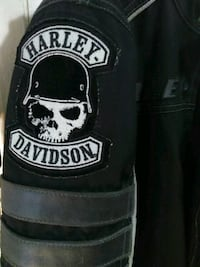 black and white Harley-Davidson Motorcycles cap Lomita, 90717