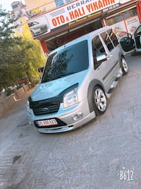 Ford - Tourneo Connect - 2013 Talas