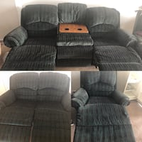 Falls Church - three piece recliner set - couch - couches Vienna, 22180