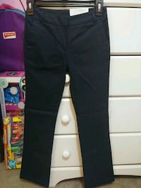 Uniform Pants Navy Color El Paso, 79936