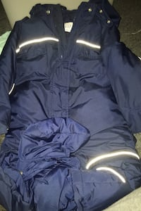 Baby gap snowsuit Mississauga, L5M