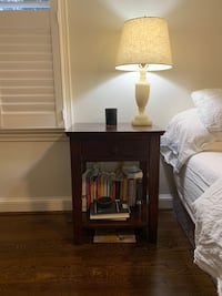 Dresser Bed Side Table