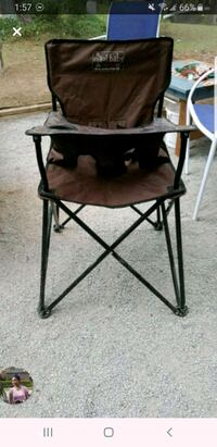 Ciao baby outdoor highchair Toronto, M3H 4M9