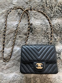 Chanel Purse - best offer accepted Richmond, V7A