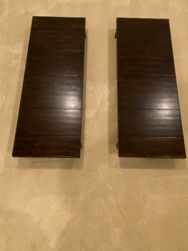 (OBO) Pottery Barn Dining Table +4 chairs +bench-(All) real solid wood 1d25214d-b2e4-4216-a8c5-92d755c4ae9c