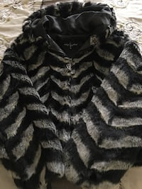 BABYPHAT Fur Jacket XL Baltimore, 21212
