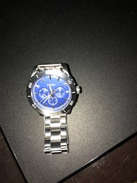 Fossil stainless steel watch Sherwood No. 159, S4X 0H4