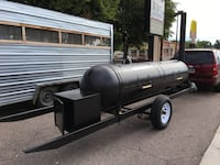 500 Gallon Smoker (custom built) Sioux Falls, 57107