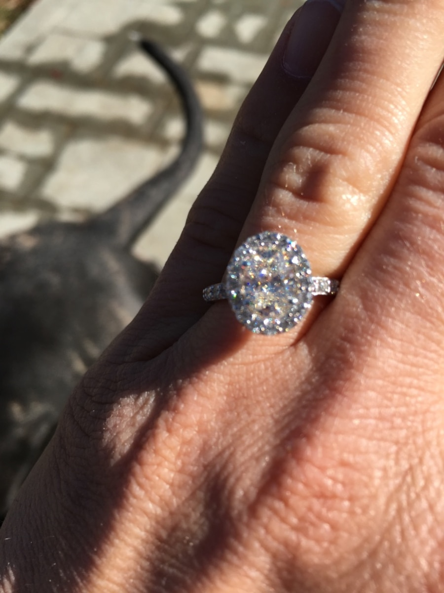 unique and fancut new com holland rings rogers diamond elegant engagement of rikof with americus wedding