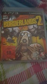 Sony PS3 Borderlands 2 Fall Offenbach am Main, 63071