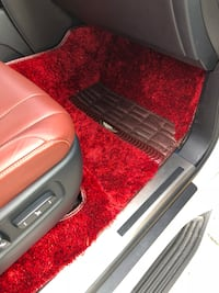 Luxury Lexus LX570 Red Carpets Richmond, V7B
