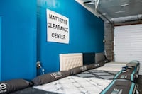 Queen Foundation with New Mattress Midland