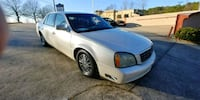 Cadillac - DTS - 2003 Snellville