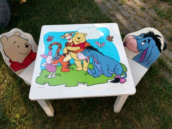 Wondrous Childs Table And Chairs Andrewgaddart Wooden Chair Designs For Living Room Andrewgaddartcom